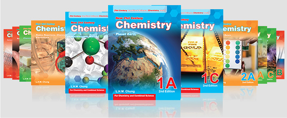 New 21st Century Chemistry (2nd Edition)
