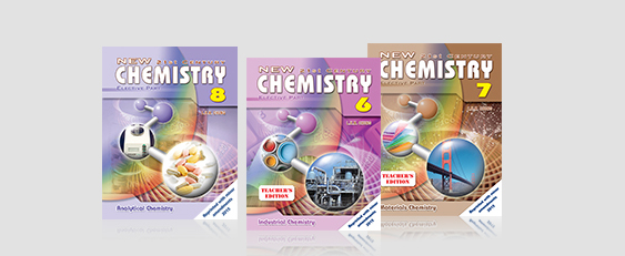 New 21st Century Chemistry (reprinted with minor amendment)